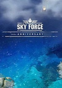 Обложка Sky Force Anniversary