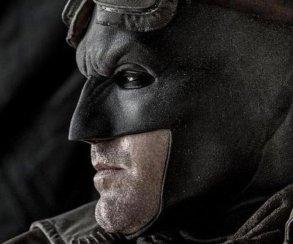 Бен Аффлек —все еще Бэтмен! (считает режиссер)