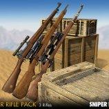 Скриншот Sniper Elite 3