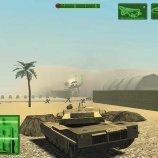 Скриншот Desert Thunder