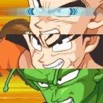 Скриншот Dragon Ball Z: Attack of the Saiyans – Изображение 8