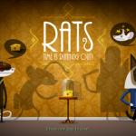 Скриншот Rats - Time is running out! – Изображение 6