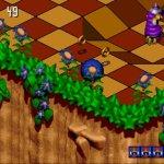 Скриншот Sonic 3D Blast – Изображение 4