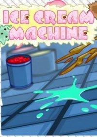 Ice Cream Machine – фото обложки игры