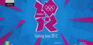 London 2012: The Official Video Game of the Olympic Games. Видео #1