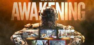 Call of Duty: Black Ops 3. Мультиплеерная карта Rise