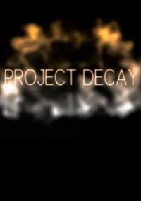 Обложка Project Decay