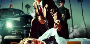 L.A. Noire. Видео #1