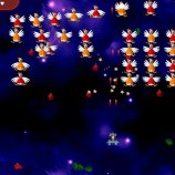 Скриншот Chicken Invaders 2: Christmas Edition