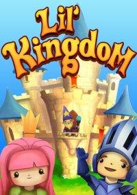 Обложка Lil' Kingdom
