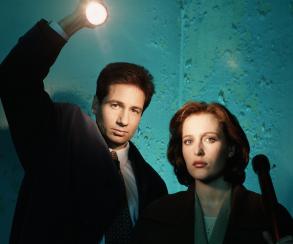 Эй, старперы, рассчитайсь: кто здесь ждет возрождения The X-Files?