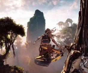 Релизный трейлер Horizon: Zero Down подытоживает достоинства игры