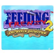 Обложка Feeding Frenzy 2 Shipwreck Showdown