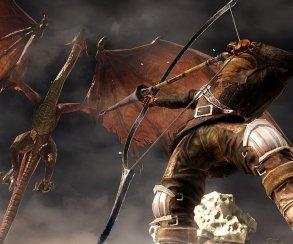Продажи Dark Souls 2 превысили 1,46 млн копий за три недели