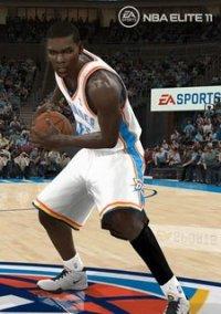 Обложка NBA Elite 11