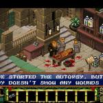 Скриншот The Abbey of Crime Extensum – Изображение 2