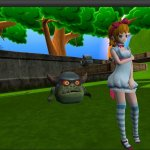 Скриншот Kana Crasher Akiko – Изображение 3