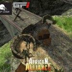 Скриншот African Alliance – Изображение 3