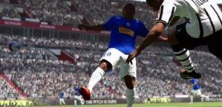 Pro Evolution Soccer 2015. Видео #6