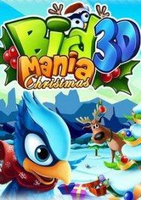 Обложка Bird Mania Christmas 3D