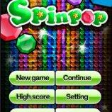 Скриншот SpinPop