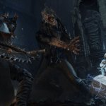 Скриншот Bloodborne – Изображение 13