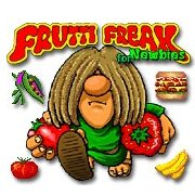 Обложка Frutti Freak for Newbies