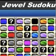 Обложка Jewel Sudoku