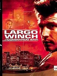 Обложка Largo Winch