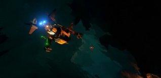 Descent: Underground. Трейлер для Kickstarter