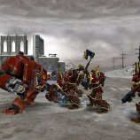 Скриншот Warhammer 40,000: Dawn of War - Winter Assault Expansion Pack