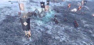 Total War: Warhammer. Трейлер битва Империи и Хаоса