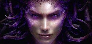 StarCraft 2: Heart of the Swarm. Видео #5