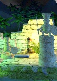 Montezuma's Pyramid – фото обложки игры