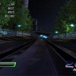 Скриншот Red Forest: Procedurally Generated Pod Racing – Изображение 4