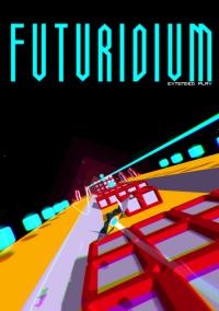 Обложка Futuridium EP
