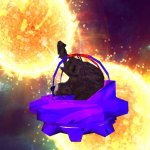 Скриншот Mammoth Gravity Battles – Изображение 3