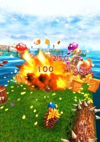 Crazy Hedgy – фото обложки игры