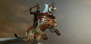 Total War: Warhammer. Представление персонажа