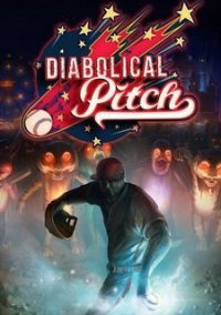 Обложка Diabolical Pitch