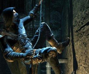 Игра Thief. Новые скриншоты и трейлер