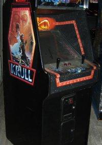 Обложка Krull