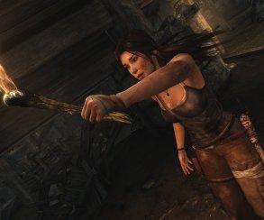 Выход Tomb Raider перенесен