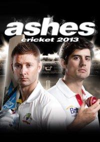 Ashes Cricket 2013 – фото обложки игры