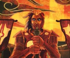 Геймплейный трейлер Tyranny предлагает казнить всех подряд