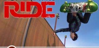 Tony Hawk: Ride. Видео #3