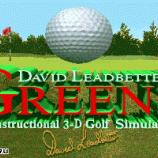 Скриншот David Leadbetter's Greens