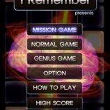 Скриншот iRemember