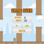 Скриншот Flying Mutt Pro – Изображение 3
