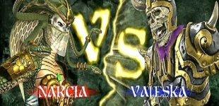 Gladiator A.D.. Видео #3